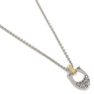 Coach necklace
